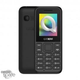 Téléphone complet Alcatel 1066D - Noir