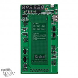 Testeur de Batterie Kaisi