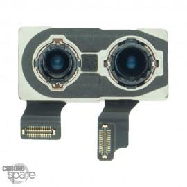 Caméra arrière iPhone XS