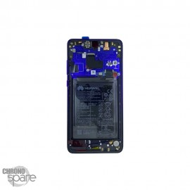 Ecran LCD + Vitre Tactile Huawei Ascend Mate 20 Twilight (officiel)