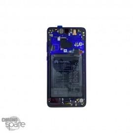 Ecran LCD + Vitre Tactile Huawei Ascend Mate 20 Twilight (officiel)