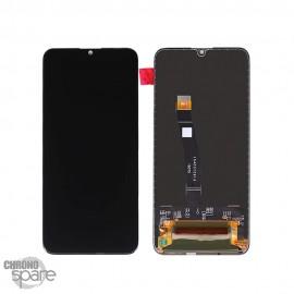 Bloc écran LCD + vitre tactile Huawei P Smart 2019 Noir