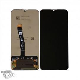 Ecran LCD + Vitre Tactile Honor 10 Lite Noir