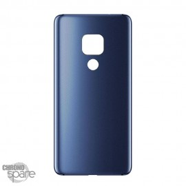 Vitre arrière Huawei Mate 20 Bleu