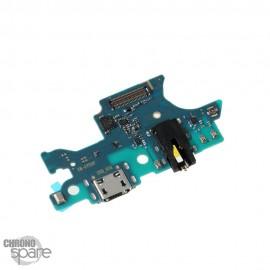 Nappe connecteur de charge Samsung A7 2018 A750