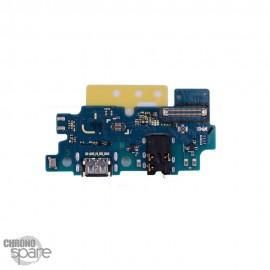 Nappe connecteur de charge Samsung A50 2019 A505F
