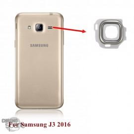 Vitre appareil photo Samsung J3 2016 J320F