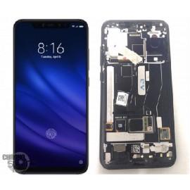 Ecran LCD & Vitre Tactile Xiaomi Mi8 pro avec chassis
