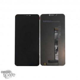 LCD + Vitre Tactile pour Asus Zenfone 5 Lite ZC600KL Noir