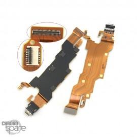 Nappe connecteur de charge Sony XZ3