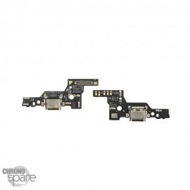 Lot de 5 lentilles Caméra Arrière Huawei P9