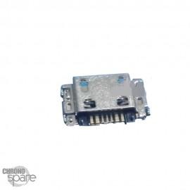 Ecran LCD + vitre tactile iphone 6 Blanc (Tianma LCD)