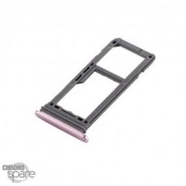 Rack carte SIM Blanche Samsung TabS3T820/825