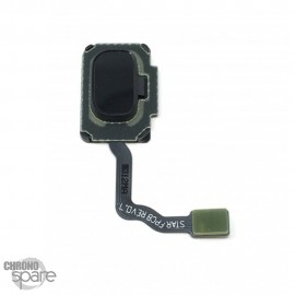 Lecteur d'empreinte Samsung Galaxy S9/S9+ Noir
