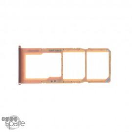 Tiroir SIM Corail Samsung Galaxy A70 (A705F)