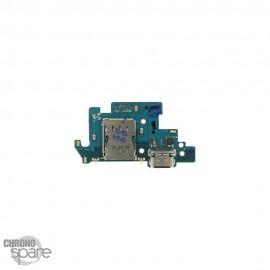 Nappe connecteur de charge Samsung Galaxy A80
