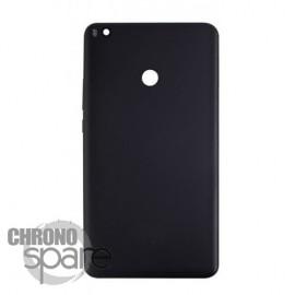 Vitre arrière noire Xiaomi MI MAX 2