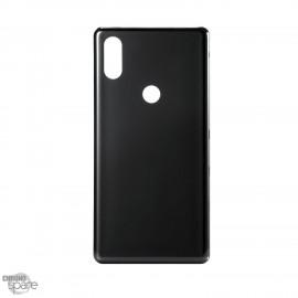 Vitre arrière noire Xiaomi MI MIX 2S
