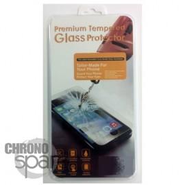 Vitre de protection en verre trempé Xiaomi Mi A2 LITE avec boîte premium