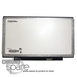 Ecran 13.3 pouces LED SLIM Brillant 1366*768 connecteur Droite fixation sur les côtés CHIMEI N133BGE-L31 / AUO B133XW03 40 pins