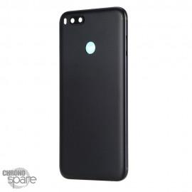Vitre arrière avec lentille caméra noire Xiaomi MI A1