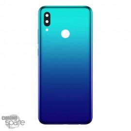 Vitre arrière blanche Huawei P smart2019