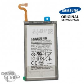 Batterie Samsung Galaxy S9 G960F (officiel)