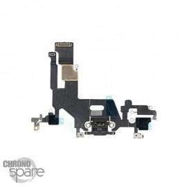 Nappe connecteur de charge iPhone 11