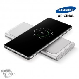 PowerBank Samsung avec induction 10 000 mAh (Officiel)