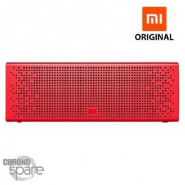 Enceinte bluetooth Mi Xiaomi - Rouge