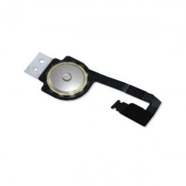 Nappe bouton Home pour iPhone 4