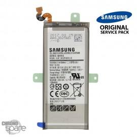 Batterie Samsung Galaxy Note 8 N950F (officiel) EB-BN950ABE 3300 mAh