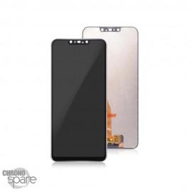 Bloc écran LCD + vitre tactile Huawei P Smart Plus Noir