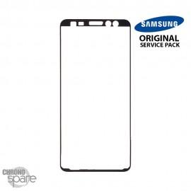 Adhésif LCD Samsung A8 2018 A530F (officiel)