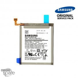 Batterie Samsung Galaxy A20e A202F (officiel)