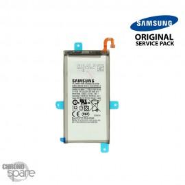 Batterie Samsung Galaxy A6 Plus 2018 A605F (officiel)