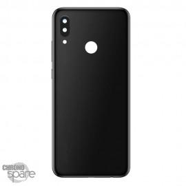 Vitre arrière noire Huawei P smart2019