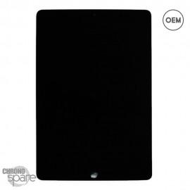 Ecran LCD + vitre tactile noire iPad Pro 10.5 pouces Noir A1701 OEM