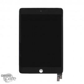 Ecran LCD + Vitre Tactile iPad Mini 4 Noir