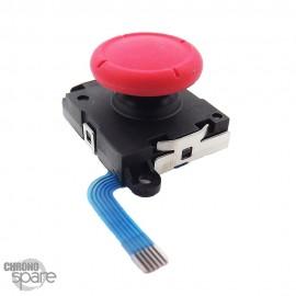 Joystick Nintendo switch/switch lite Rouge