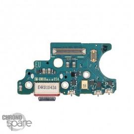 Nappe connecteur de charge Samsung Galaxy S20