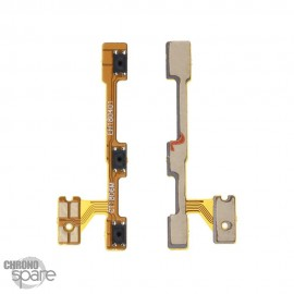 Nappe power/Volume Huawei Ascend P20 Lite