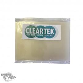 Film de protection CLEARTEK pour machine à découper (lot de 10) Format A5