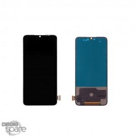 Vitre arrière Samsung Galaxy Note 10 lite rouge ( sans lentille camera)