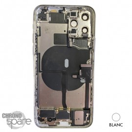 Chassis iPhone 11 pro max - avec nappes
