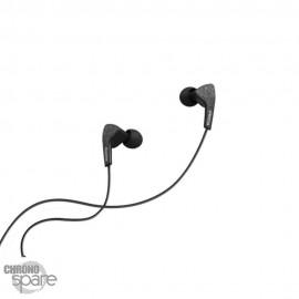 Écouteurs PD-E100 - Noir