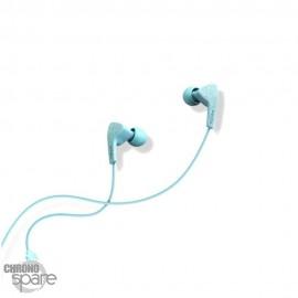 Écouteurs PD-E100 - Bleu