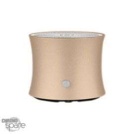 Enceinte Bluetooth EWA A104 - Or