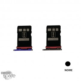 Tiroir SIM Huawei P40 pro noir