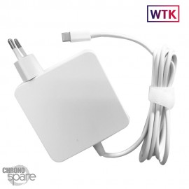 Chargeur Macbook compatible 61W Type C WTK